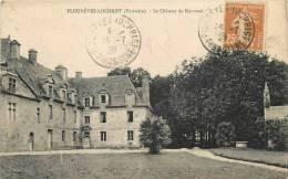 PLOUNEVEZ LOCHRIST LE CHATEAU DE KERAOUEL - France