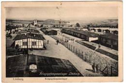 Limburg  - Kriegsgefangenenlager - Camp De Prisonniers De Guerre  - 1939-45 - Militaria - Germania