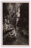 Postcard - Vintgar, Vindgar    (9820) - Slovenia