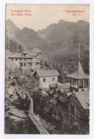Postcard - Die Hohe Tatra    (9828) - Slovacchia