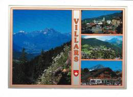 Suisse // Vaud // Villars - VD Vaud