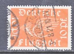 German C 1  (o) - Airmail