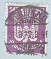 German C 5  (o) - Airmail