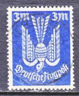 German C 10  (o) - Airmail