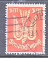 German C 11  (o) - Airmail
