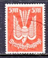German C 15   (o) - Airmail