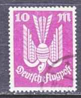 German C 16   (o) - Airmail