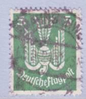 German C 20   (o) - Airmail