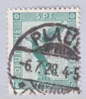 German C 27   (o) - Airmail