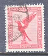 German C 28   (o) - Airmail