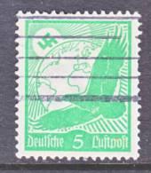 German C 46   (o) - Airmail