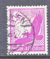 German C 51   (o) - Airmail