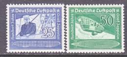 German C 59-60   ** - Airmail