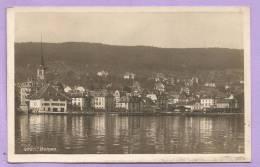 Suisse - HORGEN - 1928 - ZH Zurich
