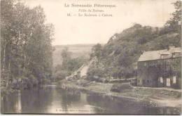 Vallée Du Noireau - Le Noireau à Cahan - Sin Clasificación