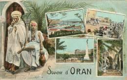 SOUVENIR D'ALGERIE ORAN