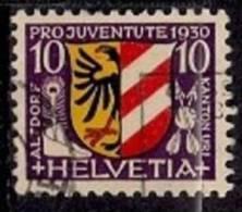 Switzerland. 1930. Y&T 247. - Switzerland
