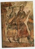 GERMANY - AK 153497 Füssen - Stadtpfarrkirche St. Mang - Krypta (Magnus Und Gallus, 11. Jahrhundert) - Fuessen