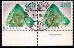Switzerland. 2003. Y&T 1777. - Switzerland