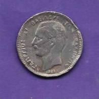 GREECE 1911,  Circulated Coin FINE, 10 Lepta , C90.169 - Greece