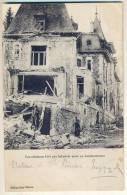3pk717: CHAMPIGNY-SUR-MARNE: Une Résidence D'été Peu Habitable..... - Champigny