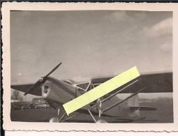 Caudron Pelican  1935 Aviation Avion France - Aviation