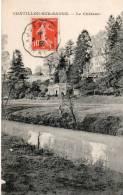 CHATILLON SUR SAONE   Le Chateau - Frankrijk