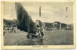 I.391.  PORTORECANATI - Italia