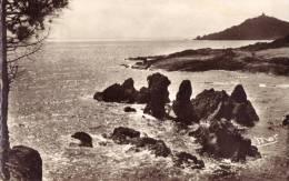 Agay Pointes De La Baumette - Frankrijk