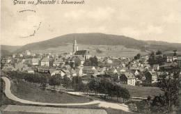 Allemagne        Gruss Aus  NEUSTADT - Neustadt Am Rübenberge