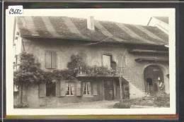 DISTRICT DE LAUSANNE /// ROMANEL - MAISON VILLAGEOISE - B ( LEGER PLI AU MILIEU ) - VD Vaud