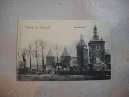 CPA SOMBREFFE Château Vue Générale - Précurseur - BELGIQUE - Sombreffe