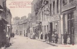 ST-PIERRE-EGLISE/50/La Rue Aux Juifs/ Réf:C1219 - Saint Pierre Eglise