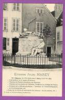Beaune- Etienne Jules Marey. - Beaune