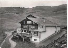 Ober-Tschappina - GR Graubünden