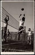 FOTOGRAFIA - VOLLEYBALL - FASE DI UN INCONTRO - Sport