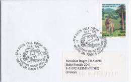 23e Expo Champignon, Villa D'Ogna 31/07/1999 - Champignons