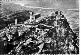 Panorama - République De San Marino - Saint-Marin