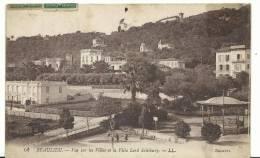 R: Loiret :   BEAULIEU  : Vue S Ur  Les  Villas  Et La  Villa  Lord  Salisbury - Non Classés