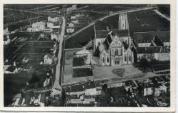 CPSM 01 ENVIRONS DE BOURG EGLISE DE BROU - Brou - Iglesia