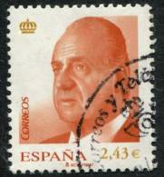 Pays : 166,8 (Espagne)          Yvert Et Tellier N° :  3900 (o) - 2001-10 Usati