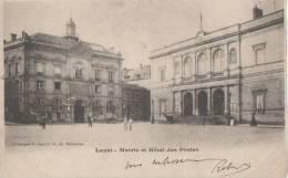 LAVAL ( Mairie Et Hotel Des Postes ) - Laval