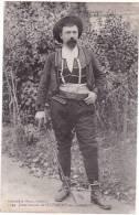 199.  Jeune  Homme  De  GUEMENE-sur-SCORFF - Guemene Sur Scorff
