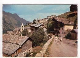CP 10*15/J976/SAINT VERAN VUE GENERALE 1979 - Autres Communes