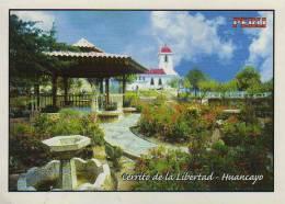 CERRITO DE LA LIBERTAD  HUNACAYO  PERU  OHL