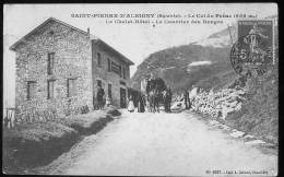 73 - SAINT PIERRE D'ALBIGNY - Saint Pierre D'Albigny