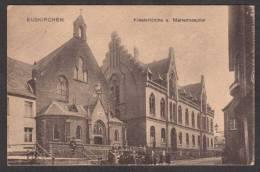 GE288)  Euskirchen - Klosterkirche Und Marienhospital - Euskirchen