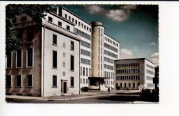 14 Caen - Centre Administratif Dép. / Brillaud De Laujardière Et Rostain,Architectes / Citroen Traction,203 Peugeot - Caen