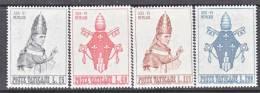 Vatican  365-8   ** - Vatikan