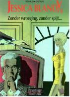 Jessica Blandy - Zonder Wroeging, Zonder Spijt ... (2001) - Jessica Blandy